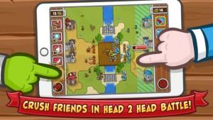 Les sorties App Store du jour : Fiz, Castle Raid 2, ...