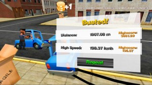 Les sorties App Store du jour : Driving Reckless, Calculator Pro Elite, ...