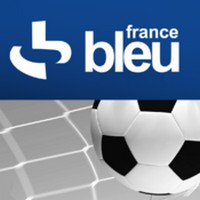 France Bleu Football L'application gratuite du Jour : France Bleu Football