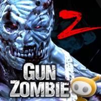 Gun Zombie 2 L'application gratuite du Jour : Gun Zombie 2