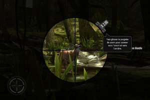 IMG 4659 L'application gratuite du Jour : Deer Hunter 2014