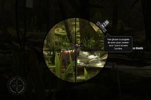 IMG 4659 L'application gratuite du Jour : Deer Hunter 2014