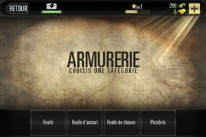 IMG 4661 L'application gratuite du Jour : Deer Hunter 2014