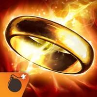 Le Hobbit L'application gratuite du Jour : Le Hobbit   Royaumes de la Terre du Milieu
