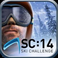 Ski Challenge 14 L'application gratuite du Jour : Ski Challenge 14