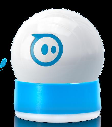 Sphero2 005 Test du Sphero 2.0 : Un robot dun autre genre, télécommandé depuis liPhone !
