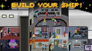 Les sorties App Store du jour : Star Trek, BimboBooth, ...
