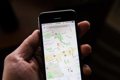 broad map Apple aurait racheté les sociétés BroadMap et Catch