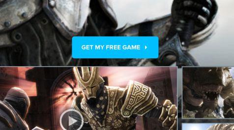 code iblade ign Des codes illimités pour obtenir gratuitement Infinity Blade 2 (5,99€) !