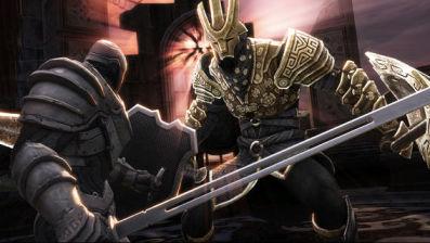 iBlade 2 Des codes illimités pour obtenir gratuitement Infinity Blade 2 (5,99€) !