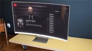 iTV Concept 1 300x168 AppleTV (iTV) : un concept réussi