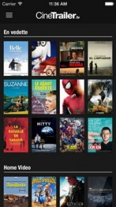 1 169x300 L'application gratuite du Jour : CineTrailer Cinemà