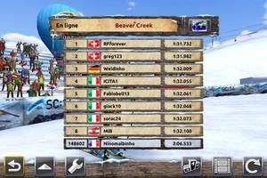 2013 12 30 18.05 L'application gratuite du Jour : Ski Challenge 14