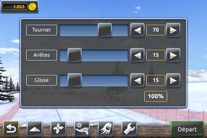 2013 12 30 18.08 L'application gratuite du Jour : Ski Challenge 14
