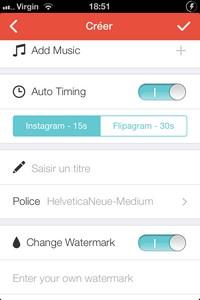 2014 01 05 18.51 L'application gratuite du Jour : Flipagram