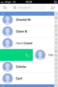 2014 01 06 09.28 L'application gratuite du Jour : Dexem Connect