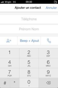 2014 01 06 09.30 L'application gratuite du Jour : Dexem Connect