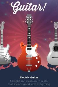 2014 01 10 13 L'application gratuite du Jour : Guitar! by Smule