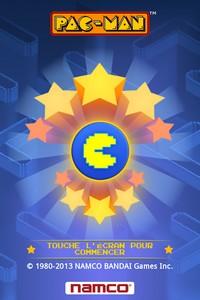 2014 01 13 23 L'application gratuite du Jour : PAC MAN
