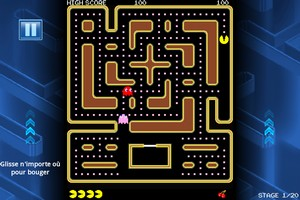 2014 01 14 20.11 L'application gratuite du Jour : PAC MAN