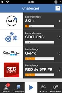 2014 01 16 22.38 L'application gratuite du Jour : SKI+ tracks