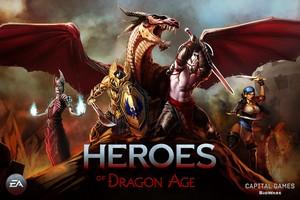 2014 01 24 17.41 L'application gratuite du Jour : Heroes of Dragon Age
