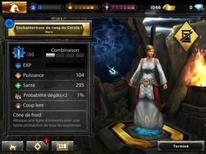2014 01 24 18.39 L'application gratuite du Jour : Heroes of Dragon Age