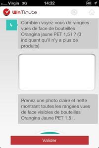 2014 01 26 14.32 L'application gratuite du Jour : WinMinute – gagner de l'argent sans perdre une minute