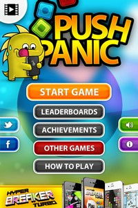 2014 01 26 14.41 L'application gratuite du Jour : Push Panic!