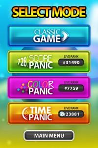2014 01 26 24 L'application gratuite du Jour : Push Panic!