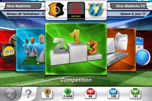 2014 01 28 21.55 L'application gratuite du Jour : Top Eleven   Manager de football