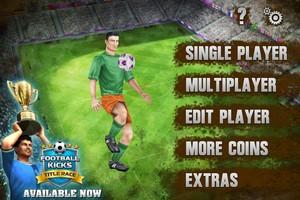 2014 01 29 22.18 L'application gratuite du Jour : Football Kicks