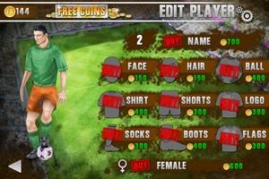 2014 01 29 22.35 L'application gratuite du Jour : Football Kicks