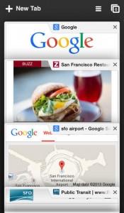 Les MàJ App Store du jour : Chrome, Skype, Bankin