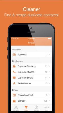 Cleaner Pro Les bons plans App Store de ce samedi 18 janvier 2014