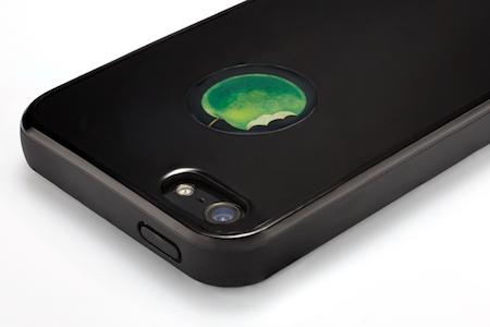CoquesQDOS 007 Accessoire : Coques QDos pour iPhone 5S et 5C (19,99€)