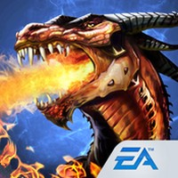 Heroes of Dragon Age L'application gratuite du Jour : Heroes of Dragon Age
