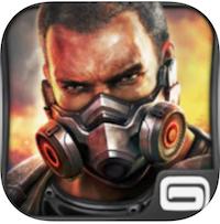 MC4 icon Des codes illimités pour obtenir le jeu Modern Combat 4 gratuitement !