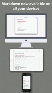 Les sorties App Store du jour : Markdown, Command C, ...