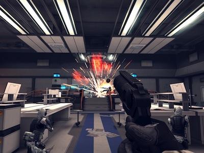 Modern Combat 1 image Des codes illimités pour obtenir le jeu Modern Combat 4 gratuitement !