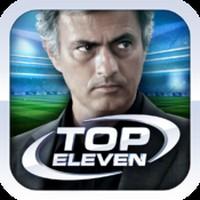 Top Eleven Manager de football L'application gratuite du Jour : Top Eleven   Manager de football