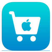 apple store logo Apple ajoute les notifications dans la version 2.9.2 de son application Apple Store