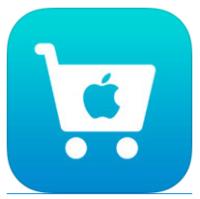 apple store logo Achat in apps : Apple contacté pour une future réglementation