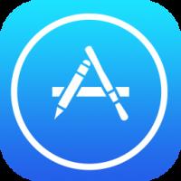 appstore logo e1389118684300 AppStore : les applications gratuites plébiscitées