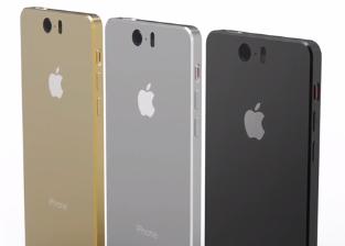 concept iphone 6 3 Un nouveau concept diPhone 6 en vidéo
