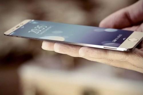 concept iphone6 500x333 Concept : un iPhone 6 ultra plat !