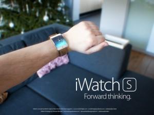iwatch S concept 300x225 iWatch : une annonce au troisième trimestre 2014 ?