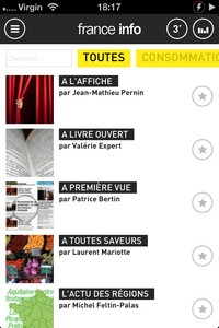 2014 02 03 18.16 L'application gratuite du Jour : FRANCE INFO
