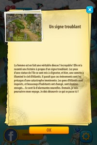 2014 02 14 10.57 L'application gratuite du Jour : Atlantis Adventure