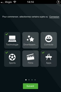 2014 02 17 14.14 L'application gratuite du Jour : Vodio